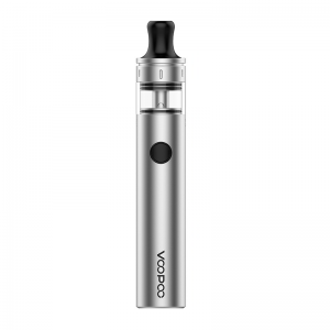 Voopoo Finic 20 AIO Kit - Silver
