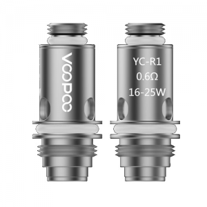 Voopoo YC-R1 Coil - 0.6ohm
