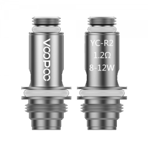 Voopoo YC-R2 Coil - 1.2ohm