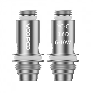 Voopoo YC-C Coil - 1.6ohm