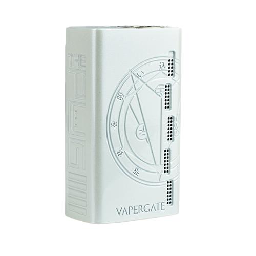 Vapergate Pug Box Mod 80W - White