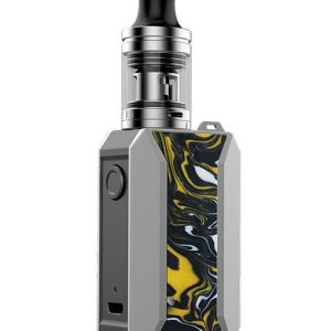 VooPoo Drag Baby Trio Kit - Ceylon Yellow