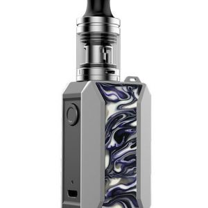 VooPoo Drag Baby Trio Kit - Ultra Violet