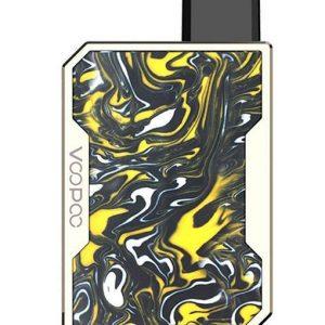 VooPoo Drag Nano Pod Kit - Ceylon Yellow