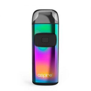 Aspire Breeze Special Edition - Rainbow