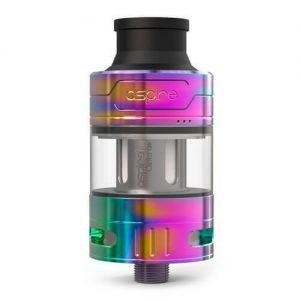 Aspire Cleito 120 Pro Tank - Rainbow