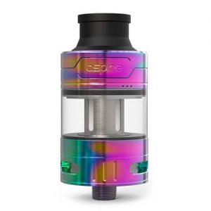 Aspire Cleito Pro Tank (3.0ml) - Rainbow