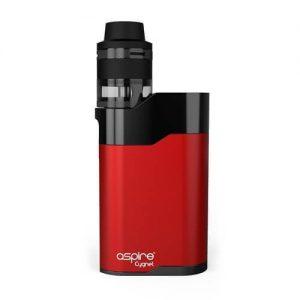 Aspire Cygnet Revvo Mini Kit - Red & Black