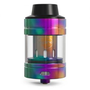 Aspire Nepho Tank - Rainbow
