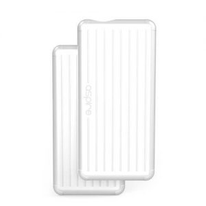 Aspire Puxos Mod Removable Side Panels - White
