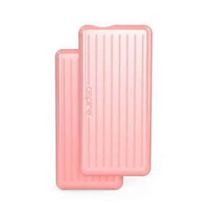 Aspire Puxos Mod Removable Side Panels - Pink