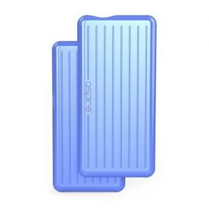 Aspire Puxos Mod Removable Side Panels - Blue