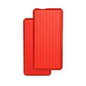 Aspire Puxos Mod Removable Side Panels - Red