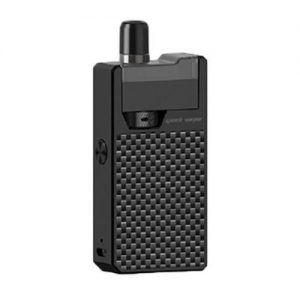 GeekVape Frenzy Kit - Black Carbon Fiber