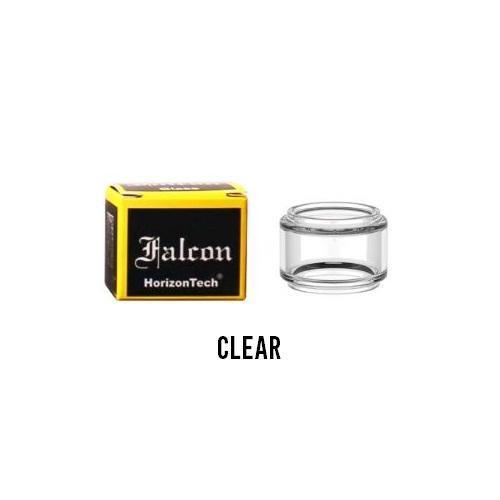 Horizon Falcon/Falcon King Replacement Bubble Glass (7ml) - Clear