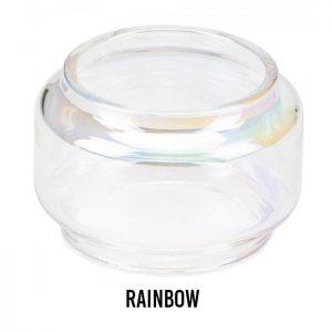 Horizon Falcon/Falcon King Replacement Bubble Glass (7ml) - Rainbow
