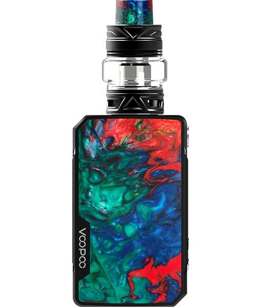 VooPoo Drag Mini Kit - Coral