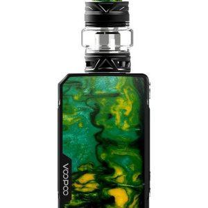 VooPoo Drag Mini Kit - Lime