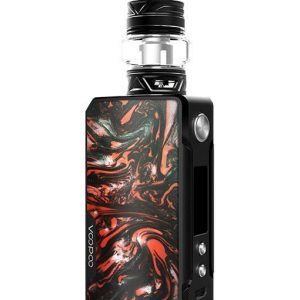 VooPoo Drag 2 Kit - Scarlet