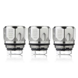 Vaporesso NRG GT Replacement Coils 3-Pack (for Revenger Kit) - GT Mesh 0.18 ohm