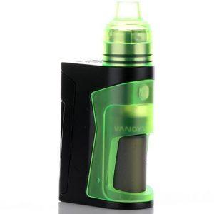 Vandy Vape Simple EX Squonk Kit - Green