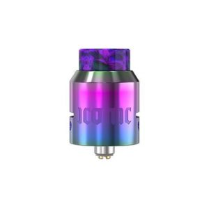 Vandy Vape Iconic RDA - Rainbow
