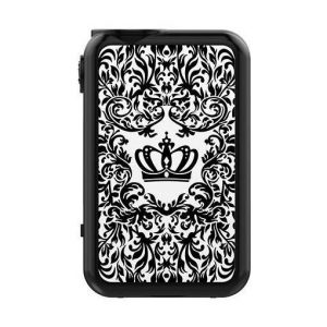 UWELL Crown 4 Mod - Silver