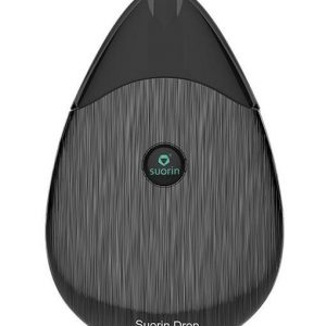 Suorin Drop Kit - Black Color Drawing