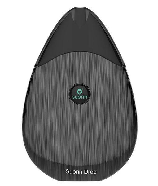 Suorin Drop Kit - Black Color Drawing