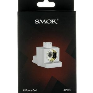 SMOK X-Force Coils 4 Pack - 0.6 ohm