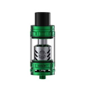 SMOK TFV8 Tank Full Kit - Green
