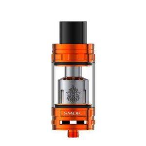 SMOK TFV8 Tank Full Kit - Orange