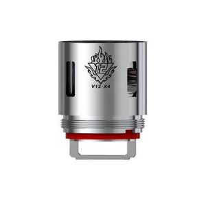 SMOK TFV12 Replacement Coils 3-Pack - V12-X4
