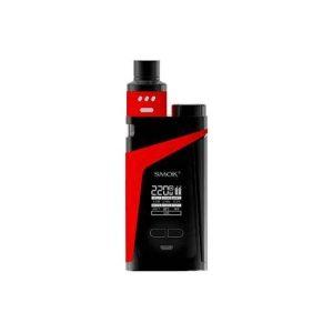 SMOK Skyhook RDTA Box Mod - Red