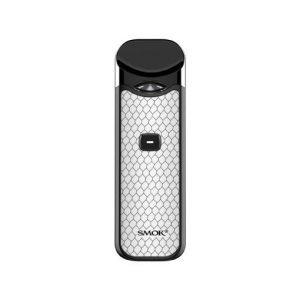 SMOK Nord Kit - Black White