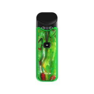 SMOK Nord Kit - Green Red Resin