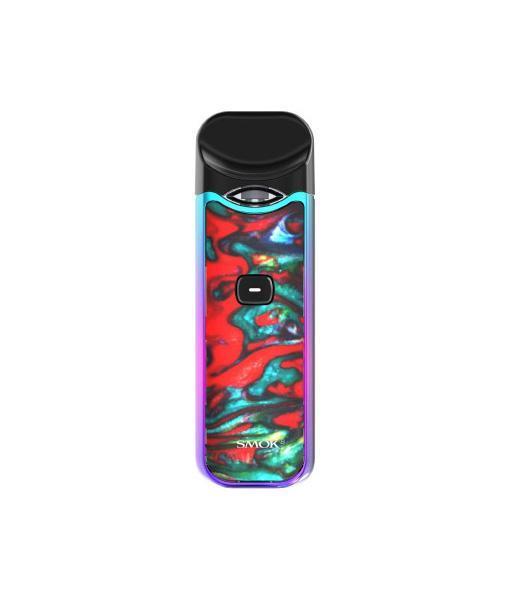 SMOK Nord Kit - IML 7-Color Resin Streak