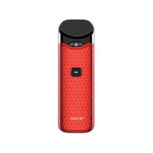 SMOK Nord Kit - Red