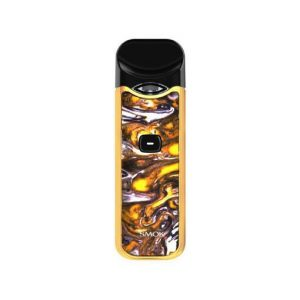 SMOK Nord Kit - Yellow Purple Resin
