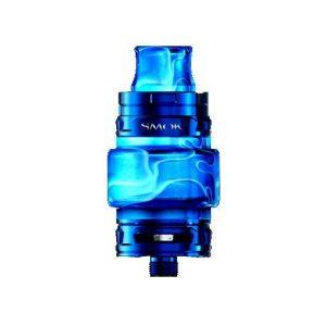 SMOK Acrylic Tube & Drip Tip Kit - Blue