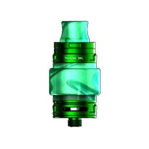 SMOK Acrylic Tube & Drip Tip Kit - Green