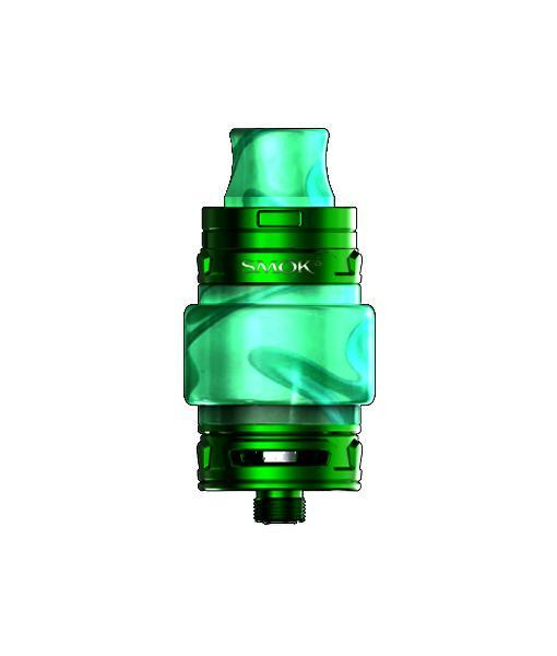 SMOK Acrylic Tube & Drip Tip Kit - Green