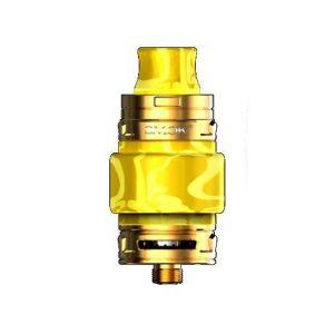 SMOK Acrylic Tube & Drip Tip Kit - Yellow