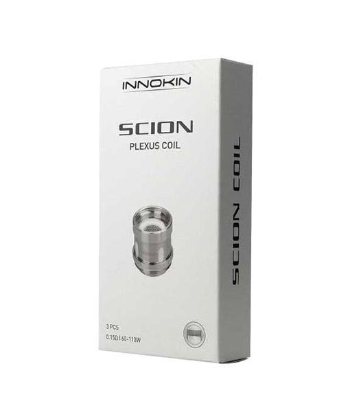Innokin Scion Coils 3-Pack - Plexus 0.15 ohm