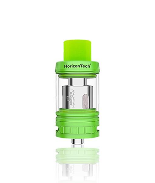 Horizon Arco 2 Tank - Green
