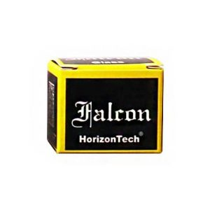 Horizon Falcon Replacement Glass - 5ml Straight Glass
