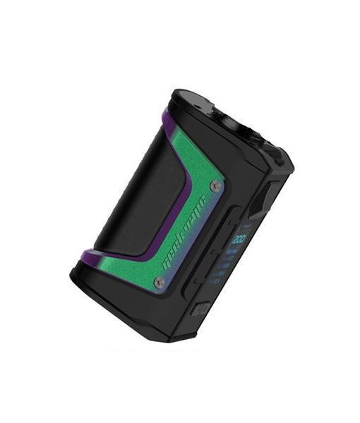 GeekVape Aegis Legend Mod - Colorshift Green