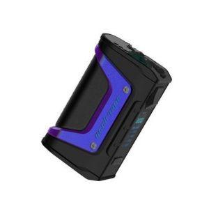 GeekVape Aegis Legend Mod - Midnight Blue
