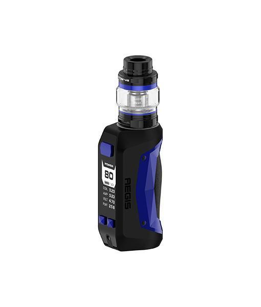 Geekvape Aegis Mini Kit - Black Blue