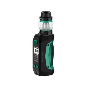 Geekvape Aegis Mini Kit - Black Green